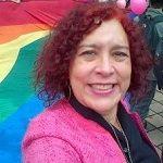 First trans deputy in Venezuela