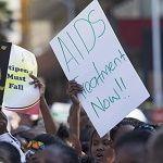 El sida todavía mata, tratamiento para todos ¡ya!