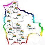BOLIVIA: Colectivos LGBT+ se preparan para la Marcha de las Diversidades Sexuales