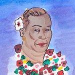 Lorena Borjas: una leyenda que conocí