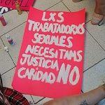 No más discriminación hacia trabajadoras sexuales en Chile