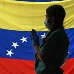 Voluntarios anónimos del covid-19 y del VIH en Venezuela