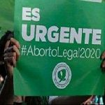 La legalización de la interrupción voluntaria del embarazo avanza en Argentina