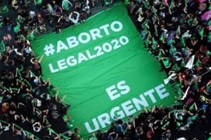 Editorial: Aborto en el Senado Argentino, voto a voto