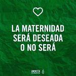 En Argentina se debate la interrupción voluntaria del embarazo