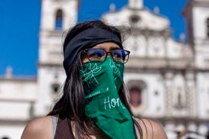 Honduras ratifica Ley que bloquea el derecho de las mujeres a decidir