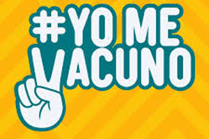 Yo me Vacuno